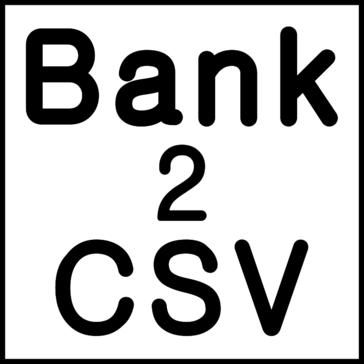 Bank2CSV Reviews