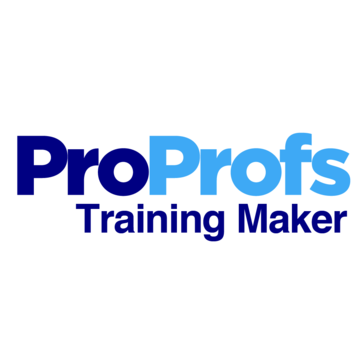 ProProfs Training Maker Pricing