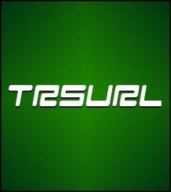 TRSURL URL Shortener