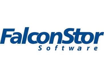 Falconstor Backup
