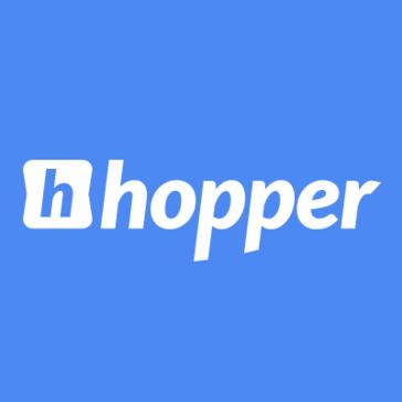HopperHQ.com Pricing