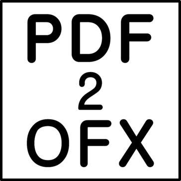 PDF2OFX (PDF to OFX Converter) Reviews
