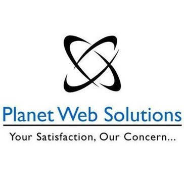 Planet Web Solutions Reviews