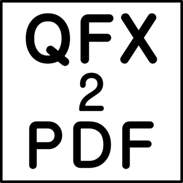 QFX2PDF (QFX to PDF Converter) Alternatives & Competitors | G2