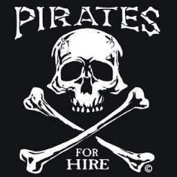 Pirate Staffing Reviews