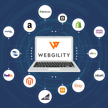 Webgility Reviews 2019: Details, Pricing, & Features | G2