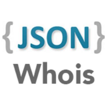 JsonWhois