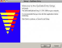 epidata 3.0 free