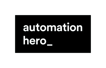 Automation Hero Reviews