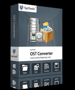Convert OST PST