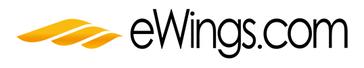 eWings.com Reviews