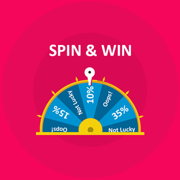 Magento Spin and Win(Email Subscription) Extension Reviews