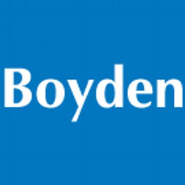 Boyden Reviews