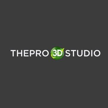 ThePro3DStudio Reviews