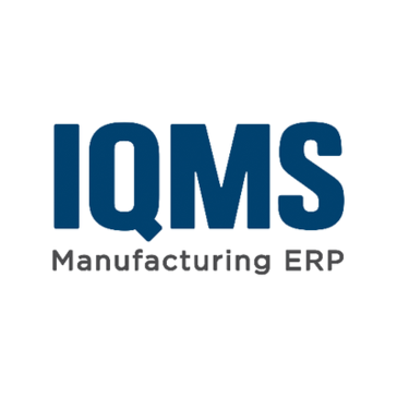 IQMS Reviews