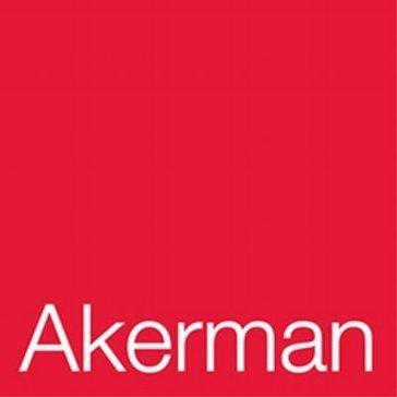 Akerman Reviews