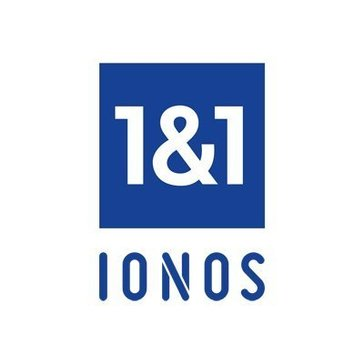 1&1 IONOS  Hosted Email Reviews