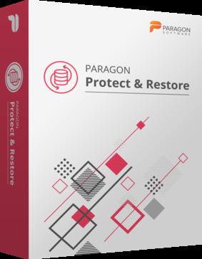 Paragon Protect & Restore