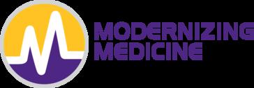 Modernizing Medicine's Healthcare IT Suite