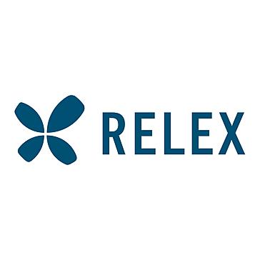 RELEX Demand forecasting