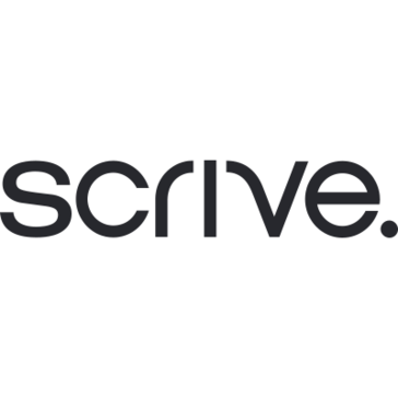 Scrive Reviews