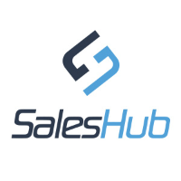 SalesHub Reviews