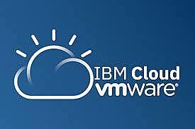 IBM Cloud for VMware Solutions Show