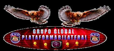 A.M.M.SERVICIOS GRUPO GLOBAL PLATAFORMA BILATERAL Show