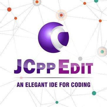 JCppEdit