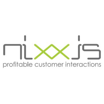 Nixxis Contact Suite