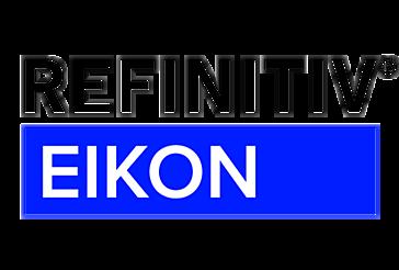 Refinitiv Eikon Reviews