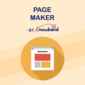 Prestashop Page Maker Addon by Knowband Reviews