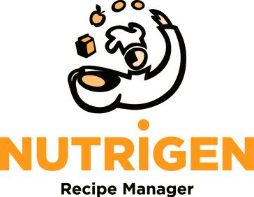 NutriGen Recipe Manager