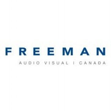 Freeman Audio Visual Canada