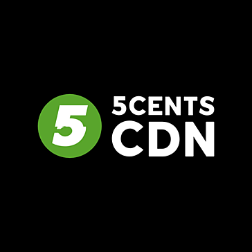 5centsCDN Show