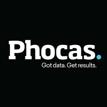Phocas Software Show