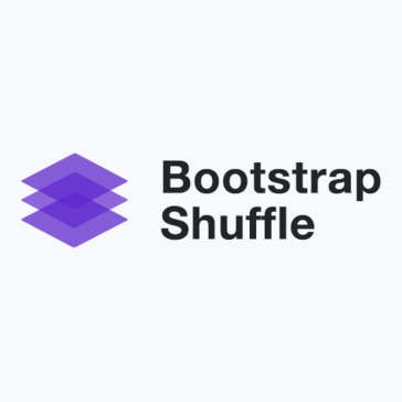 Bootstrap Shuffle Pricing