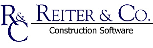 Reiter & Co. Construction Software