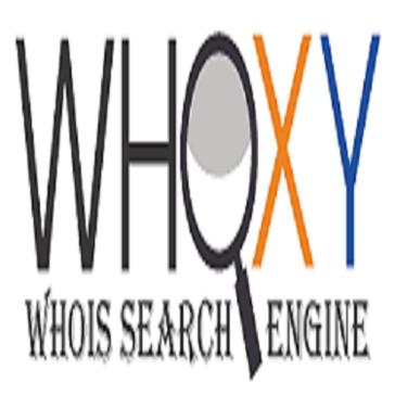 Whoxy API Services