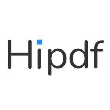 Hipdf