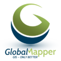 Compare MapInfo vs. Global Mapper