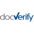 Compare Secured Signing vs. DocVerify