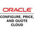 Compare Oracle CPQ Cloud vs. CloudSense