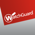 Compare Cisco vs. WatchGuard