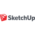 Compare SketchUp vs. Vectorworks