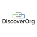 Compare DiscoverOrg vs. The List Online