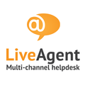 Compare LiveAgent vs. HappyFox Chat