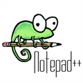 Compare gedit vs. Notepad++