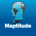 Compare Global Mapper vs. Maptitude