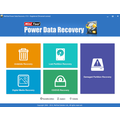 Compare MiniTool Power Data Recovery vs. EaseUS